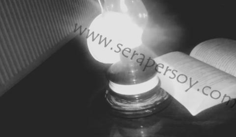 Serap Ersoy - Kayboluş (serapersoy.com)