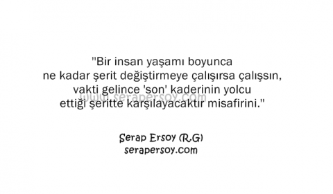 Serap Ersoy - Vakti Gelince Son (serapersoy.com)
