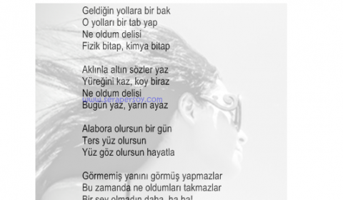 Serap Ersoy - Ne Oldum Delisi (serapersoy.com)